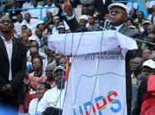 Tshisekedi: mots d'ordre restent sans effets