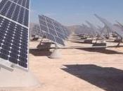 Solaire: Total vendre Tenesol SunPower