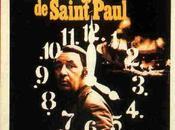 L'Horloger Saint-Paul Bertrand Tavernier (1974)
