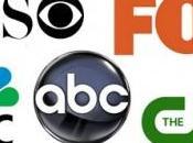 Audiences série: Semaine janvier 2012