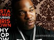 Busta Rhymes Chris Brown Stop
