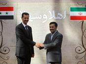 Syrie L'échec retentissant coalition prédateurs arabes occidentaux