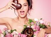 faire beauté chocolatée avec CHOCOMANIA collection saint-valentin BODY SHOP 2012