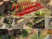 Jagged Alliance Back Action Plan away