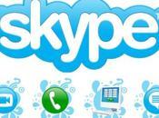 Skype passe