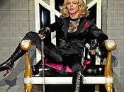 """Madonna """"Give your Luvin"""" M.D.N.A."""