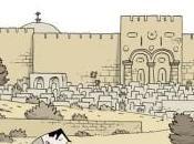 livres semaines (#43) Chroniques Jérusalem