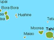 Îles mystérieuses Polynésie