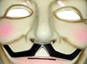 trouver masque Anonymous