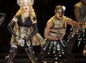 Madonna orgie visuelle