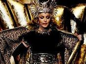 L'incroyable show Madonna Superbowl 2012
