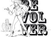 #108 Revolver
