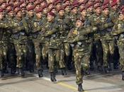 L'Inde Brésil renforcent leur coopération militaire