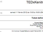 Japprend.Com sera aussi présent TEDxKénitra