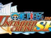 [Test] 3DS: Piece Unlimited Cruise