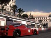 Test Drive Ferrari Racing Legends circuits évoluent avec époques