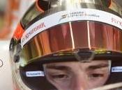 Zoom Jules Bianchi, 3ème pilote Force India