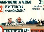 Raphaël Krafft remonte vélo part battre campagne... présidentielle