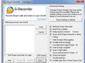 connecter plusieurs comptes Skype même temps avec Launcher