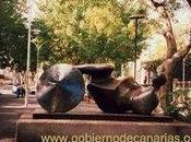 decouverte Santa Cruz Tenerife
