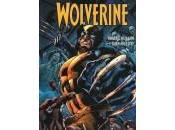 Charlie Huston Juan Jose Wolverine, meilleur dans partie (Contagion)