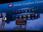 Adobe Creative Cloud Nouveau modèle économique pour