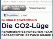 """Gifle mouvement réchauffiste allemand médias majeurs experts lâchent """"mensonges propos"""