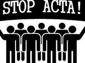 L'accord contrefaçon ACTA commence faire gronder peuples
