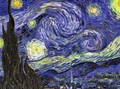 nuit étoilée Gogh s'anime