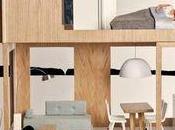 Mobilier maison design... pour poupée Miniio