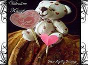 Kringle pour valentin