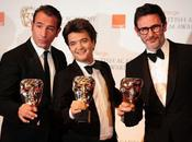 Cinéma British Academy Film Awards 2012, palmarès complet