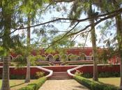 Hacienda Temozon, majestueuse remontée dans douce magie coloniale version luxe 16ème siècle, Yucatan, Mexique
