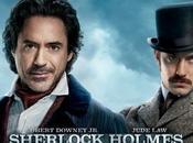 Sherlock Holmes, massacres