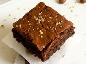 Nutella Heaven Pralin Brownies