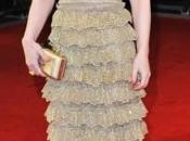 Best Dressed Bafta Awards 2012