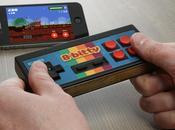 iCade 8-Bitty manette pour votre smartphone/tablette