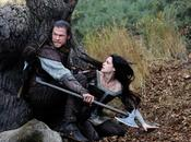 Nouveau still snow white huntsman