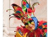 signification masques Carnaval Venise