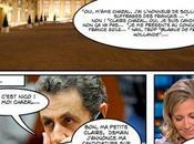 Exclu Jeune-Garde Nicolas Sarkozy candidat l'élection présidentielle