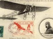 """Exposition """"L'aviation Meuse 1914-1918"""""""