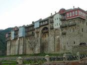Mont Athos (2): Prière nocture, café grec baignade matinale