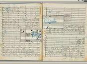 archives numériques York Philharmonic