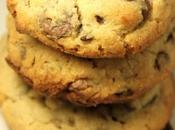 recette Chocolat Cookies from York