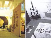 Tapies studio