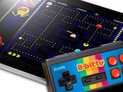 8-Bitty, manette (NES) bluetooth pour iPhone iPad...