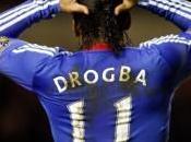Anelka attend Didier Drogba