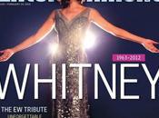 funérailles Whitney seront diffusés live