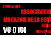 d'ici, magazine rédaction TSF98 Liste émissions 2012