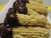 Allumettes cashews chocolat noir